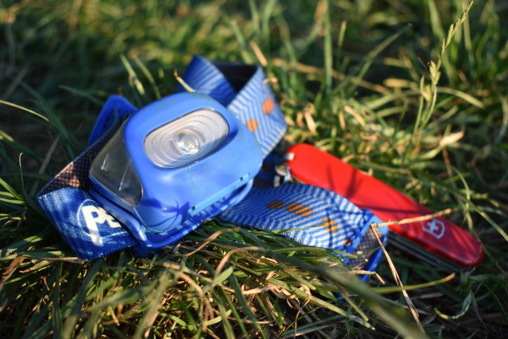 Backpacking Kit List Welsh 3000s Trekking Traveller